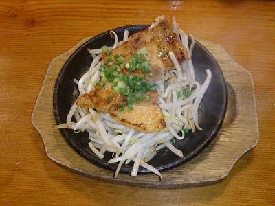 大串鶏ネギマ
