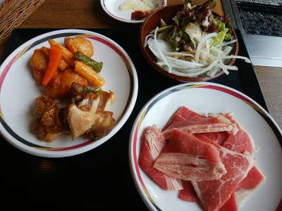 惣菜なども